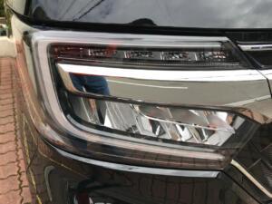 N-BoxカスタムLEDヘッドライト