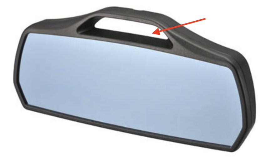 N-Box専用ミラー